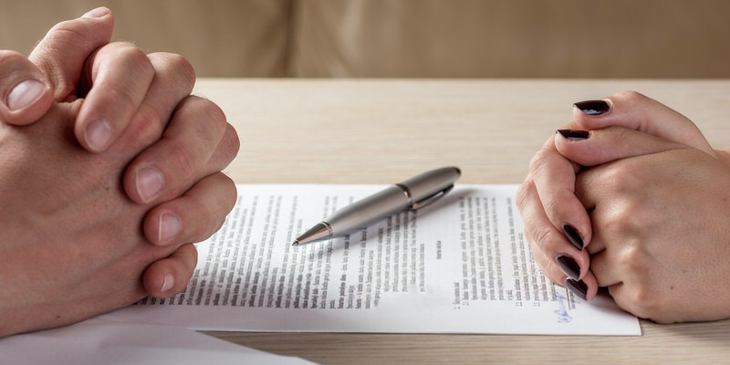 Protecting Your Credit Through a Divorce