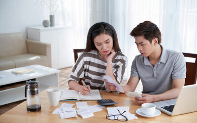 Finances are best served by having a plan, here's why