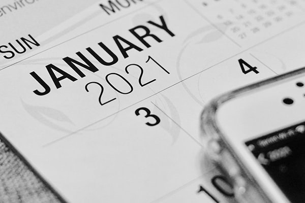 5 realistic budgeting resolutions to last through 2021
