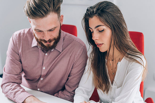 mortgage renewal document