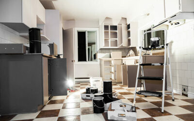 6 renovation ideas to increase your home's value