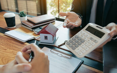 How do car and student loans impact mortgages?
