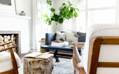 It's time to prepare your home for fall