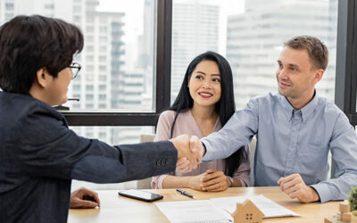What are the biggest advantages of using a mortgage broker?